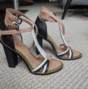 L.A.M.B. heels size 7.5